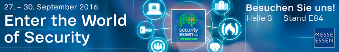 security essen 3 E84 E0
